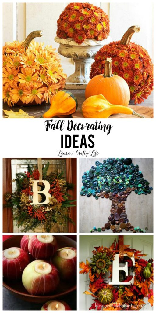 september means fall laura s crafty life best library decorations ideas.