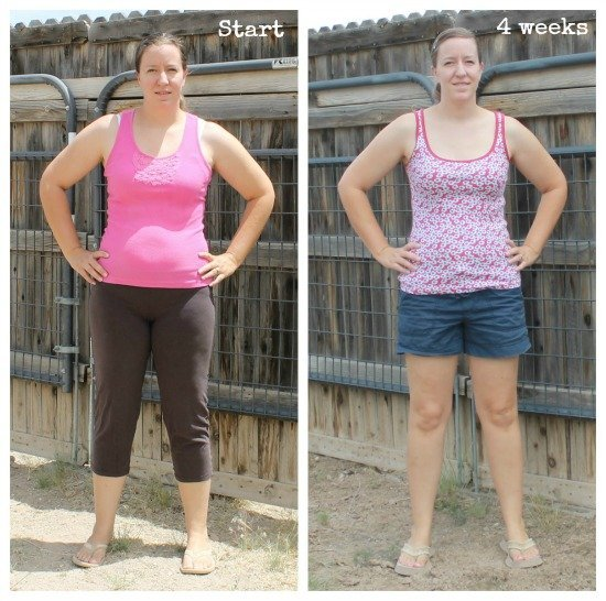 Weight Loss Journey - Laura's Crafty Life